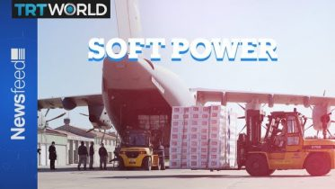 Soft Power: Geopolitics at play in the pandemic 6