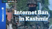 Kashmir Continues To Face Internet Blackouts 4