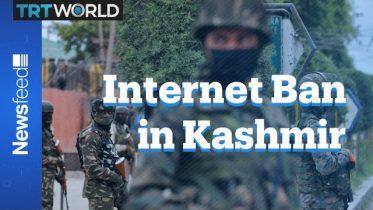 Kashmir Continues To Face Internet Blackouts 6