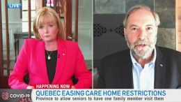 Mulcair critical of Premier Legault's plans to reopen Quebec as COVID-19 outbreak continues 8
