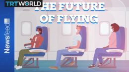 The future of air travel 1