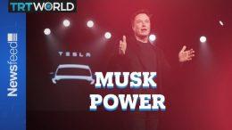 Elon Musk gets his own way despite safety concerns 9