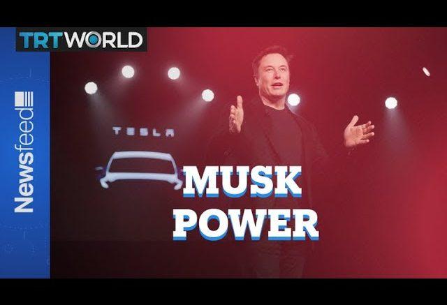 Elon Musk gets his own way despite safety concerns 1