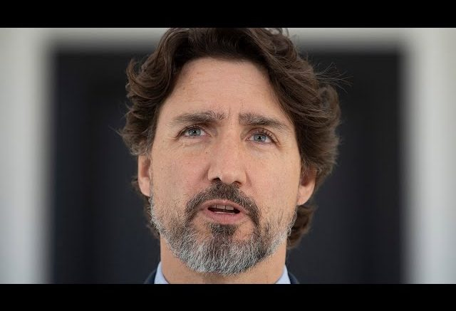 Trudeau vows that CERB fraudsters 'will get caught' 1