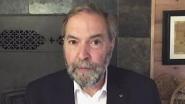 Mulcair blasts Quebec in scathing column, says province has failed its long-term care residents 8