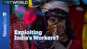 'Workers are not slaves,' Indian states planned rollback of labour laws causes controversy 2