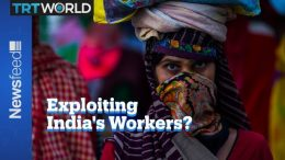 'Workers are not slaves,' Indian states planned rollback of labour laws causes controversy 6