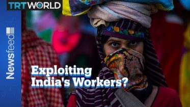 'Workers are not slaves,' Indian states planned rollback of labour laws causes controversy 5