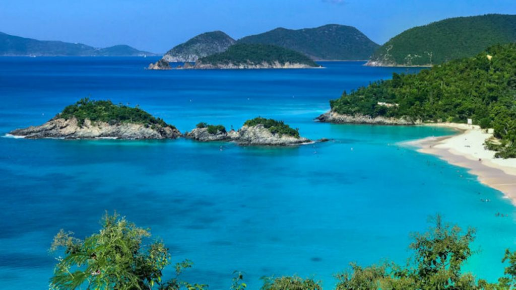 the U.S. Virgin Islands to Reopen to Leisure Visitors June 1