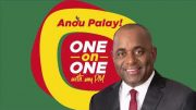 One on One With PM Skerrit 2