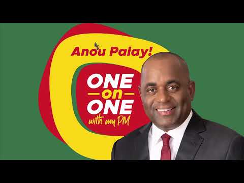 One on One With PM Skerrit 1
