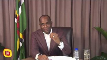 One on One With PM Skerrit E3 - 28th June 2020 6