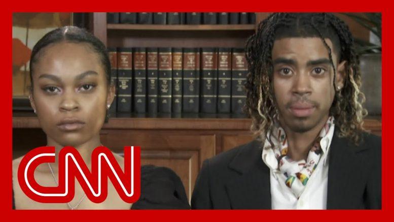 Atlanta student gets emotional describing violent arrest 1