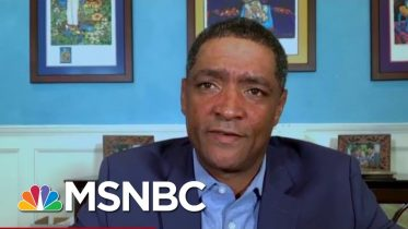 Rep. Richmond: Senate Republicans' Police Reform Bill Does 'More Harm Than Good' | MTP Daily | MSNBC 6