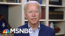 Biden At JusticeCon: Americans Have 'Duty To Act' To 'Dismantle Systemic Racism' | MSNBC 5