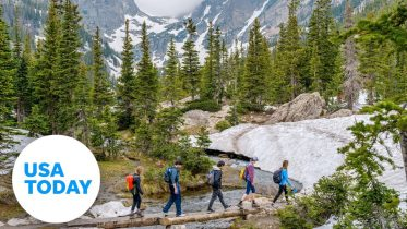 Outdoor Adventures: Stories from journalists in the USA TODAY Network | Storytellers Project 4
