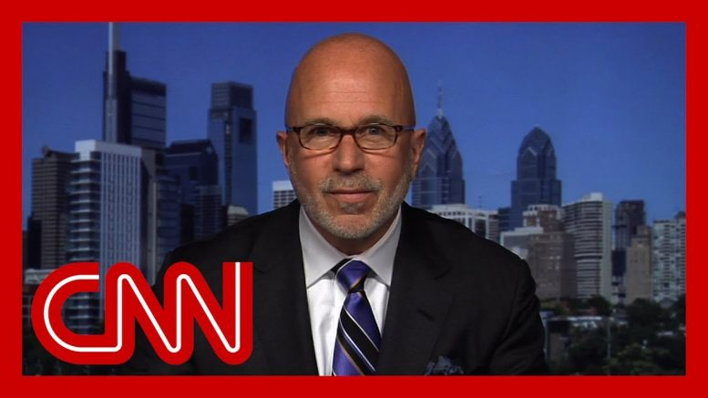 Smerconish: Here's why Trump wants to pack rally amid Covid-19 concerns 1