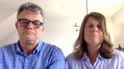 Couple shares anguish after being detained by China for months 2
