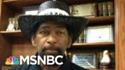 Anthony Douglas: Trump's Tulsa Rally Is A 'Slap In The Face' Amid Protests | The Last Word | MSNBC 4