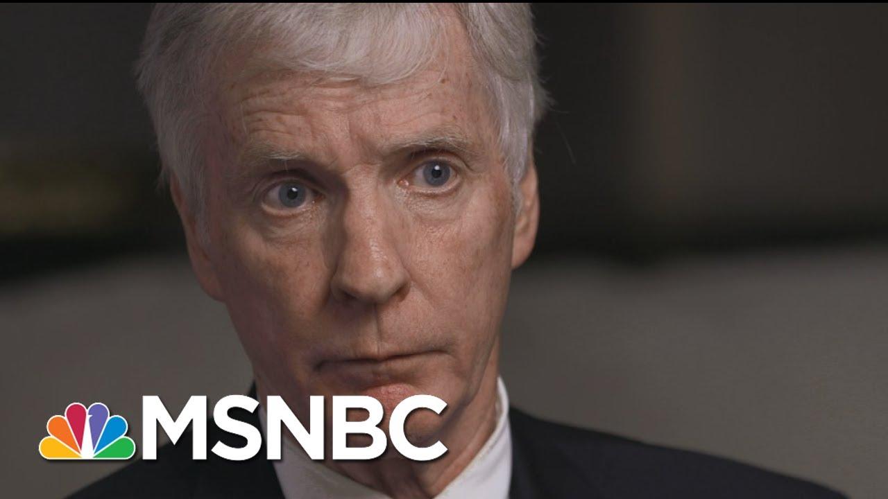 Trump Firings At US Global Media Risk Damaging High Standards | Rachel Maddow | MSNBC 1