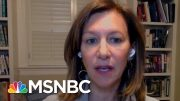Trump Threatens Valuable Tool For Spreading American Ideals | Rachel Maddow | MSNBC 3