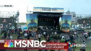 Tulsa's Weekend Of Contrasts: Juneteenth Commemorations Friday, MAGA Rally On Saturday | MSNBC 3