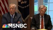 Judge Denies Trump Administration's Request To Block Bolton's Book | MSNBC 4