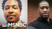 On Father's Day, Remember The Dads Lost To Police Violence | MSNBC 4