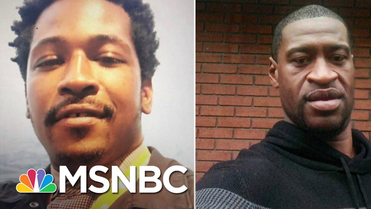 On Father's Day, Remember The Dads Lost To Police Violence | MSNBC 3