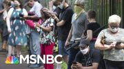 Kentucky Officials Criticized For Cuts To Primary Polling Locations | MSNBC 4