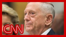 Ex-Defense Secretary Mattis condemns Trump as threat to constitution 1
