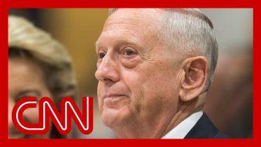 Ex-Defense Secretary Mattis condemns Trump as threat to constitution 6