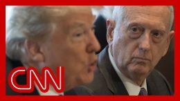 Anderson Cooper: Mattis gave a stunning rebuke of Trump 7