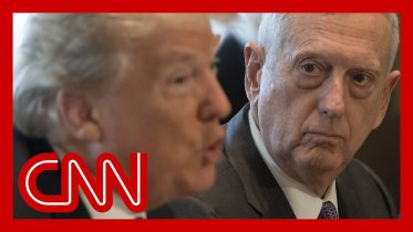 Anderson Cooper: Mattis gave a stunning rebuke of Trump 6