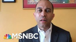 'It Stinks; It's Rotten': Congressman Criticizes Berman Firing | Morning Joe | MSNBC 2