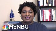 Stacey Abrams: Trump Trying To Undermine Voting By Mail | Morning Joe | MSNBC 2