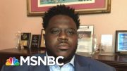 Baton Rouge Resident Advocates For Changing Name Of School | Morning Joe | MSNBC 4