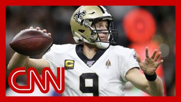 Drew Brees faces backlash for remark about taking a knee during national anthem 6