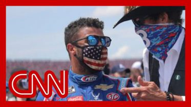 Why the FBI says Bubba Wallace not target of hate crime 6