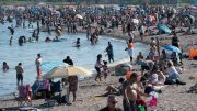 Ontario town closes beach over COVID-19 fears, mayor blames tourist from Toronto 2