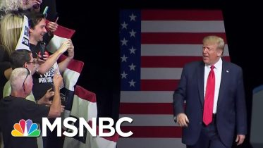 Two More Members Of Trump Tulsa Team Who Attended Rally Test Positive For Coronavirus | MSNBC 6