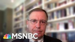 Chuck Rosenberg Says Trump Firing US Attorney 'Not Normal' And 'Deeply Troubling' | MSNBC 4
