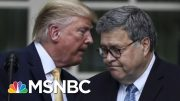 'Smells Rancid': Sen. Whitehouse On Trump's Dismissal Of SDNY U.S. Attorney | All In | MSNBC 4