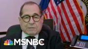 Nadler: House Judiciary To Subpoena Attorney General Barr | Rachel Maddow | MSNBC 2