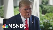 Trump Accuses Obama Of Treason, Pushes Mail-In Voting Conspiracy | Morning Joe | MSNBC 4