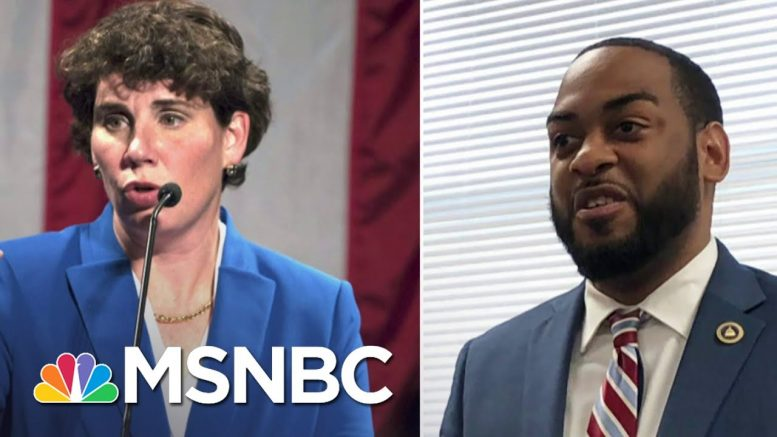 Kentucky Democratic Candidates Speak On Primary Race | Stephanie Ruhle | MSNBC 1