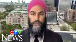 Trump's comments were 'inflammatory, divisive': NDP Leader Jagmeet Singh 2