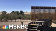 Trump Attempts To Recenter Immigration As An Issue Amid Pandemic | Andrea Mitchell | MSNBC 4