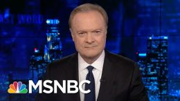 The Last Word With Lawrence O'Donnell Highlights: June 22 | MSNBC 4