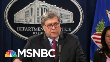 'Torching Its Legacy': DOJ Insider Says AG Barr 'Should Be Resigning' After 'Bombshell' Allegation 10
